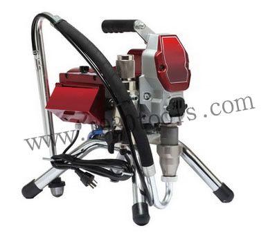 Piston Pump Sprayer Mod -F4800 - Piston Pump Sprayer,Airless